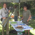 Stall Permaculture Expo