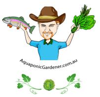 Rob Ingersoll Aquaponics Logo