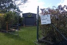 Manoora Community Garden, 8 Rollinia Close, Manoora